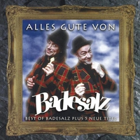 Cover of the track Alles Gute von Badesalz (Best of)