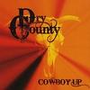 Couverture de l'album Cowboy Up