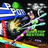 Cover of the album Run/Stop Restore