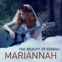 Cover of the track Mariannah - Single