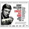 Couverture de l'album Gerry Mulligan and the Concert Jazz Band. Santa Monica 1960 (feat. Zoot Sims)