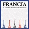 Couverture de l'album Francia, las 15 Mejores Canciones de la Música Francesa