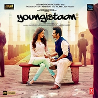 Cover of the track Youngistaan (Original Motion Picture Soundtrack)