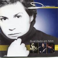 Cover of the track Guardado Em Mim