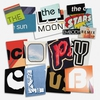 Cover of the album The Sun, the Moon, the Stars (Embody Remix) - Single