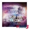 Couverture du titre A light that never comes