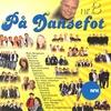 Couverture de l'album På Dansefot 8