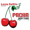Cover of the album Pacha New York