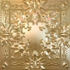 Cover of the album Watch the Throne (Deluxe Version)