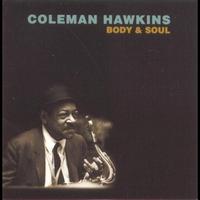Couverture du titre Body & Soul (Remastered)