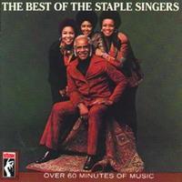 Couverture du titre The Best of the Staple Singers