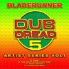 Couverture de l'album Dub Dread 5: Artist Series, Vol. 1 - EP