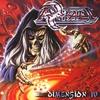 Cover of the album Dimensión IV