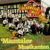 Cover of the album Blasmusik mit Herz