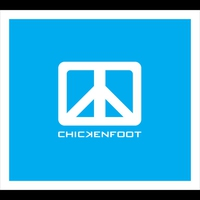Cover of the track Chickenfoot III