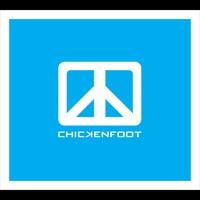 Couverture du titre Chickenfoot III