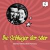 Cover of the album Die Schlager der 50er, Volume 6 (1957 - 1959)