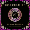 Couverture de l'album Goa Culture, Vol. 7 (Compiled By DJ Bim & Sideform)