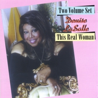 Cover of the track This Real Woman