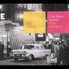 Cover of the album Jazz In Paris, Vol. 53: Chet Baker Quartet Plays Standards
