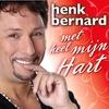 Cover of the album Met Heel Mijn Hart - Single