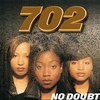 Cover of the album No Doubt