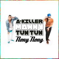 Cover of the track Nony Nony - Single