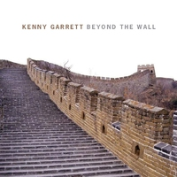 Cover of the track Beyond the Wall