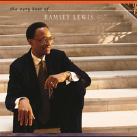 Couverture du titre The Very Best of Ramsey Lewis