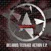 Cover of the album Belarus / Teenage Action