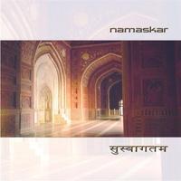 Couverture du titre Namaskar