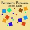 Couverture de l'album Provocative Percussion