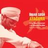 Couverture de l'album Ayaguna (Live)