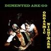 Cover of the album Orgasmic Nightmare