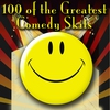 Cover of the album 100 of the Greatest Comedy Skits