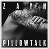 Couverture du titre PILLOWTALK (remix)
