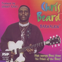 Cover of the track Barwalkin'