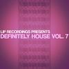 Cover of the album Definitely House, Vol. 7