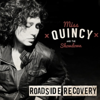 Cover of the track Roadside Recovery