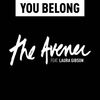 Couverture du titre you belong