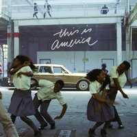 Cover of the track This Is America - Single