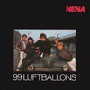 Cover of the track 99 Luftballons