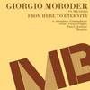 Cover of the album From Here to Eternity (Giorgio Moroder vs. MB Disco) [Remixes]