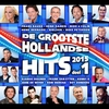 Cover of the album De Grootste Hollandse Hits 2015 deel 1