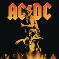 Cover of the track Bonfire