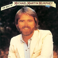 Cover of the track The Best of Michael Martin Murphey