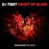 Couverture de l'album Heart of Glass - EP