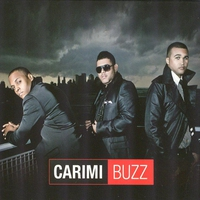 Cover of the track Buzz