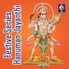 Cover of the album Festive Series - Hanuman Jayanthi