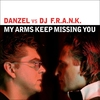 Cover of the album My Arms Keep Missing You - EP